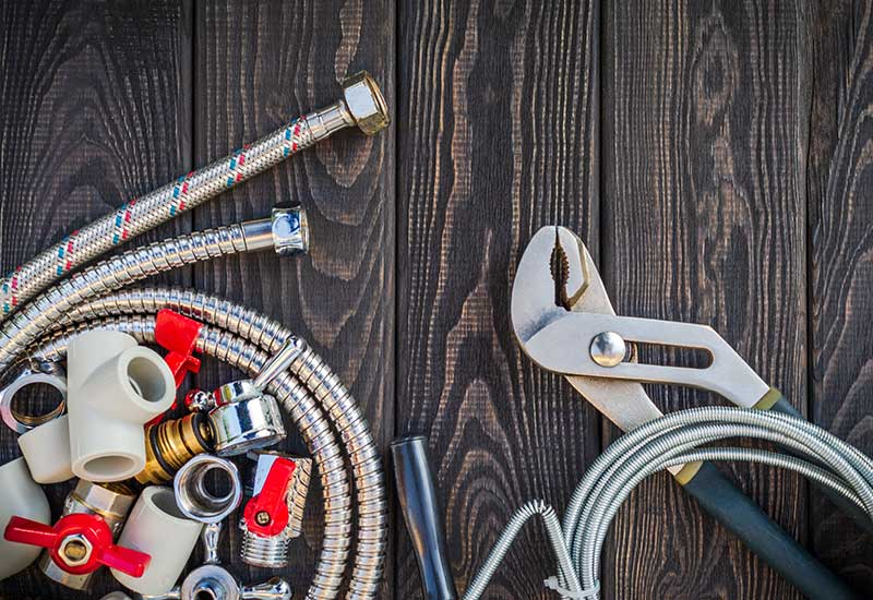 Everything You Need in a Plumbing Emergency Toolkit