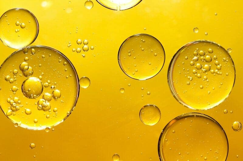 Is your hot water yellow?